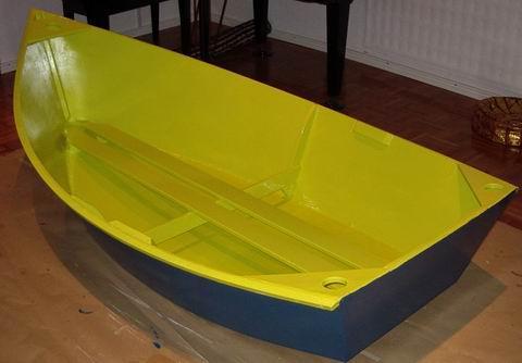 Se construire un beau petit dinghy? Simboi12