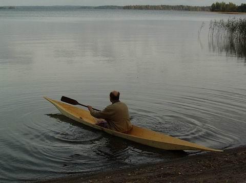 Лодки своими руками из фанеры фото