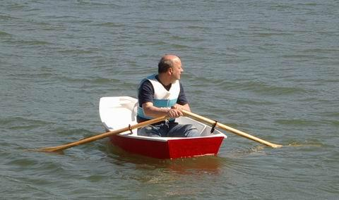 Free boat plans com Diy   Seen Boat plan
