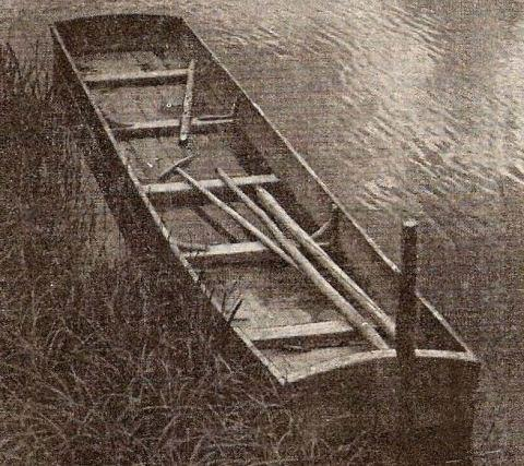 Swamp boats | Free Boat Plans