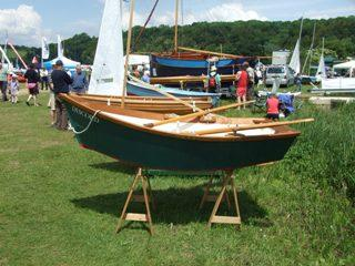 Portuguese Sailing Boats